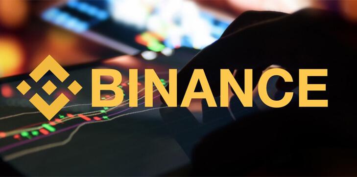 Лучшие биржи криптовалют binance