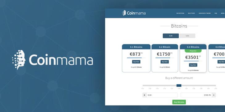 Лучшие биржи криптовалют coinmama