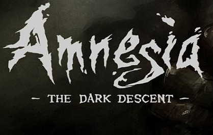 amnesia dark descent бесплатно