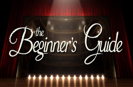 The beginners guide logo