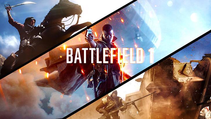 battlefield 1 проблемы
