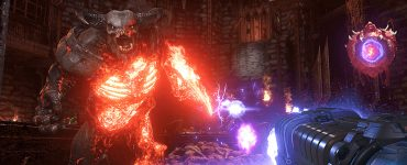 doom eternal проблемы
