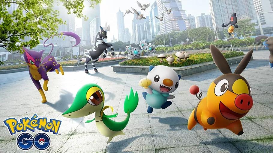 Как играть в pokemon go из дома